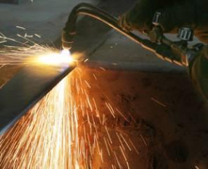 menuiserie métallique niort